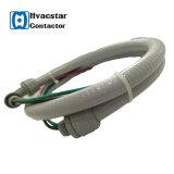 3/4 pulgadas x 4 pies de líquidos no metálicos apretados Flexible látigo conductos eléctricos general