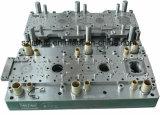 O intertravamento automático do rotor do motor de laminação do Estator morrem Progressivo/ferramenta/molde