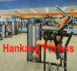 Macchine di ginnastica, concentrazione del martello, strumentazione di forma fisica, Body-Building, riga Iso-Laterale (MTS-8008)