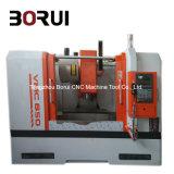 형을 만들기를 위한 Vmc850 중국 공장 CNC 축융기