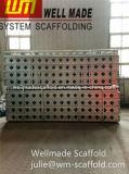 Стальные солдат системы для установки на стене опалубки конкретные Girderform системы