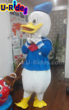 Donald Duck Mascot Costume For Carnaval