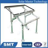 Cremagliera solare di paesaggio del modulo di schiera del sistema solare di alluminio del montaggio