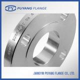 ASMEの標準304Lステンレス鋼の板フランジ(PY0009)