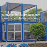 Sitio prefabricadas Casa Contenedor de oficina