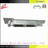 Dongguan Fundición de aleación de zinc piezas Anillo de tubo