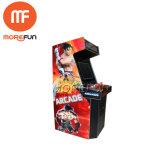Machine van het Spel van de Arcade van de Opdringer van het Muntstuk van de Machines van de Spelen van jonge geitjes de Muntstuk In werking gestelde
