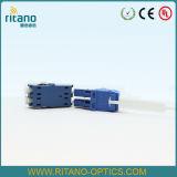Lc-HD de Beweegbare Optische Schakelaar van de Vezel