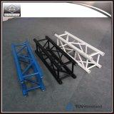 段階の装飾のための高品質によって曲げられる三角アルミニウムトラス