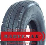 Camions lourds et des pneus de camion à benne