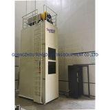 IEC60332 haute performance accepté OEM de vente en gros fil et les équipements de test de faisceau de câbles