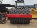 Compacteur utilisé de saleté du rouleau de route de Dynapac Ca30d 14ton