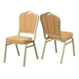 شعبيّة معدن [ودّينغ رسبأيشن] يكدّس مأدبة كرسي تثبيت ([ج-ب21])