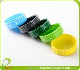 Bottiglia di plastica della medicina dell'animale domestico 200ml con la protezione strappante