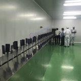 Dustfree cabina de pintura automática