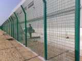 358の塀の機密保護の金属のパネルの塀の製造業者