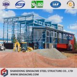 Sinoacmeの高層鉄骨構造の研修会の構築