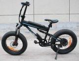 Mittlerer Schlag-elektrisches Fahrrad