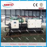 130-1120kw Air Conditioning Screw-Type Toilets Cooled Chiller Toilets