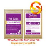 Чая Detox Wellness Китая чай потери веса чая органического травяного тощий
