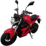 null laufender elektrisches Motorrad Streetfighter des schwanzlosen Motorrad-2000W reizend Stadt-Kreuz-Roller
