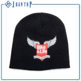 人のためのOEMの流行の黒い開かれたカスタム帽子