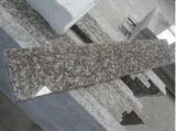 Nevelig Bruin G664 Graniet
