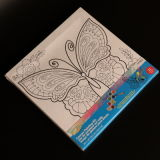 아이 Mjk-001를 위한 자석 널/목제 그림 대를 또는 접을 수 있는 이젤 또는 교육 장난감 화판을 쓰기
