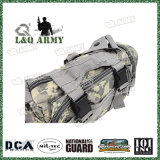 3p военных тактических Duffle талии мешки нападение рюкзак многофункциональный карманы для кемпинга пешие походы на лошадях