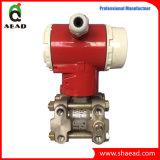 Émetteur capacitif de la pression 3051 différentielle