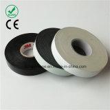 백색 고무 접착제 각자 합병 절연제 테이프