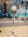 Ventilateur statif avec télécommande à des fins commerciales et de ménage