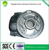 Die 1250 Tonnen-Gussteil-Aluminiumteile Druckguss-Prozess für Automobilbewegungsgehäuse