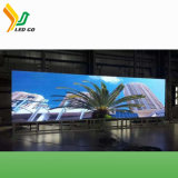 Hotel를 위한 실내 HD LED Display Advertizing Screen