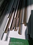 304 de spiegel beëindigt het Frame van de Deur van het Roestvrij staal