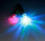 lumière sous-marine d'attrait d'appât de batterie de 17cm aa