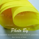 Yellow Silkscreen Mesh