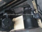 30 bares de alta presión de soplado de botellas de PET el compresor de aire