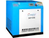 SEF35, 8-13 staaf, de Stationaire riem-transmissie 7.5kw Compressor van de Lucht van de Schroef