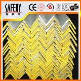 Cornière égale/inégale de l'acier inoxydable 304 pour le matériau de construction