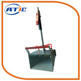 高性能のセメント乳鉢のスプレーヤー、セメントの塗ることのための圧力スプレーヤー銃