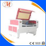 Máquina de estaca estável do laser com posicionamento da câmera (JM-1080H-CCD)