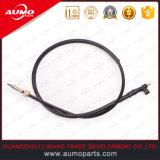De Kabel van het Gaspedaal van de Kabel van de Snelheidsmeter van de motorfiets voor Longjia lj50qt-L