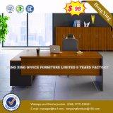 Piédestal de 3 tiroirs avec le bureau de commis d'Extention /Table (HX-8N0440)