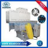 De enige Machine van het Recycling van de Machine van de Ontvezelmachine van de Pijp van de Schacht Plastic
