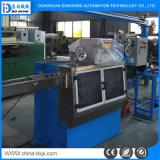 Cadena de producción del estirador de la alta precisión máquina de enrollamiento de la capa de la fábrica