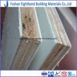 Tarjeta compuesta de la madera contrachapada de China FRP para el panel del carro
