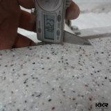 6mm 꾸미는 물자 인공적인 돌 단단한 표면 (M1705223)
