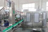 Compléter la machine à emballer de mise en bouteilles automatique de machines de remplissage in-1 de l'installation de fabrication de boisson de boisson non alcoolique de jus de bouteille d'animal familier 3 pour 500ml-2000ml 500ml-1500ml