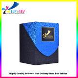 Shenzhen grossista de fábrica de papel personalizado jóias Caixa de oferta
